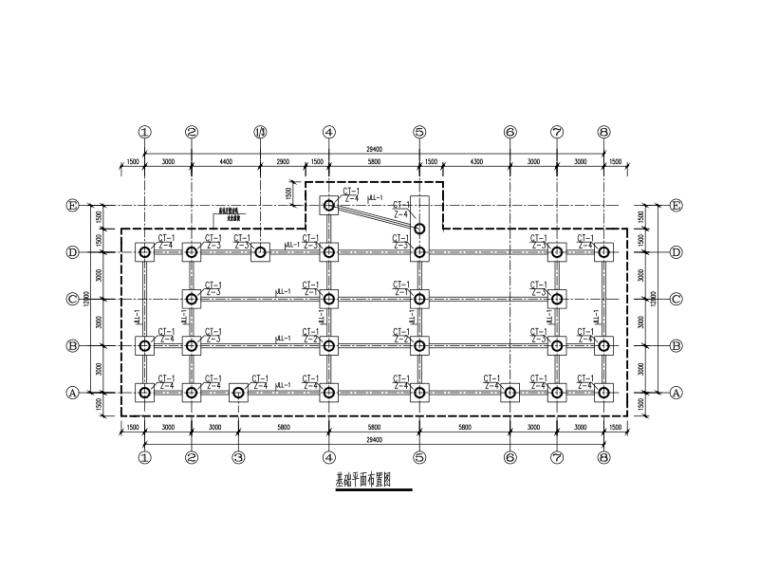 观光轻轨场站钢结构施工图纸