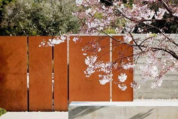 景观墙,怎么可以这么美!_23