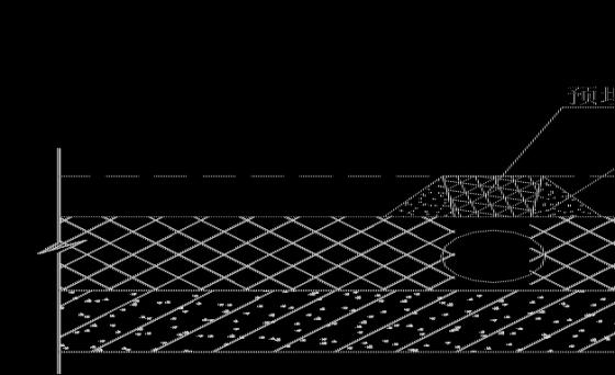 屋面工程细部处理技术交底