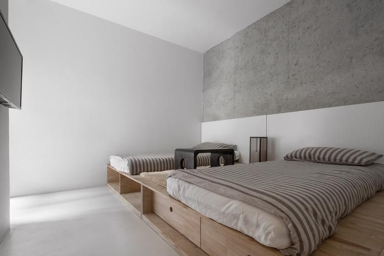 重庆双钢路旧公寓改造-13