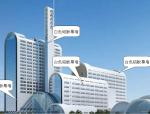 内蒙古广播影视数字传媒中心幕墙工程施工组织设计(400余页)