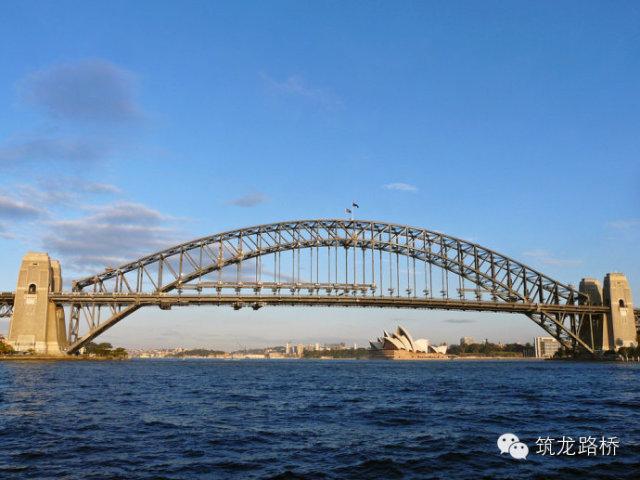 现代拱桥设计创新方法,全是精华