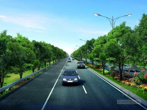 [福建]城市次干道路工程监理规划105页(参考价值高、流程图丰富)
