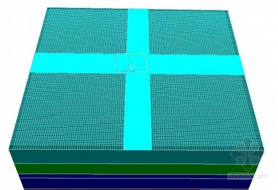 大型深基坑承压水抽水试验报告及减压降水方案