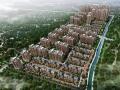 [浙江]英格兰建筑风格多元化居住区设计方案文本(两个地块)