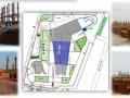 [湖北]研发中心工程施工现场安全质量经验交流汇报(29页 图文丰富)