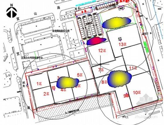 框剪结构工业研发楼模板工程施工方案(附计算书)