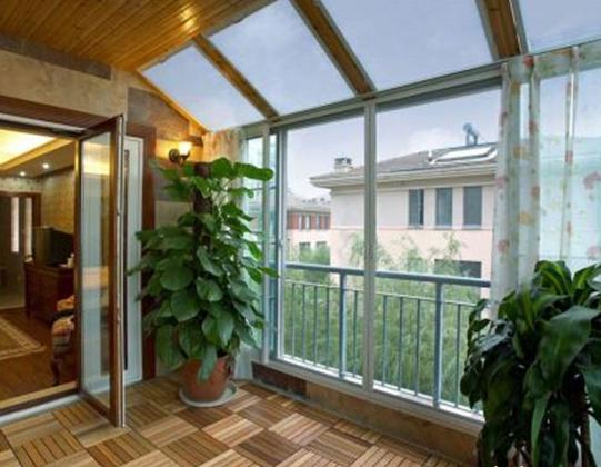 室内阳台装修设计注意事项