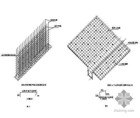 深圳某住宅小区及配套工程施工组织设计(高层 多层)