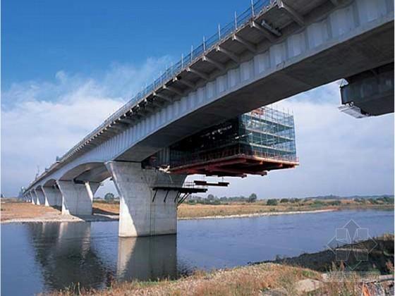 波形钢腹板预应力混凝土桥结构及最新施工技术161页(知名设计师 PPT)