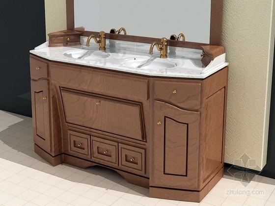 欧式洗手台