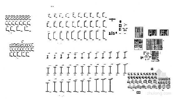 幕墙标准件图-4