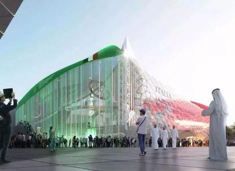 惊艳中国风丨2020迪拜世博会中国馆_51
