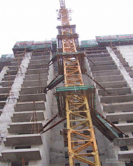 土建高级工程师培训讲义之结构安装工程