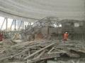 江西丰城一电厂在建冷却塔施工平台倒塌,已死亡22人