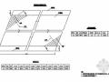 L-13m钢筋混凝土斜交空心桥板全套图纸