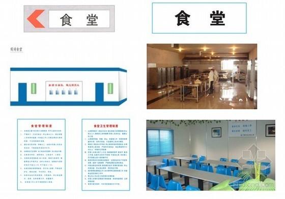 [甘肃]住宅小区改造工程项目实施计划(中建)