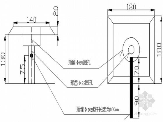[四川]铁路工程路基防护栅栏施工技术交底(中铁建)