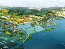 [江苏]苏州上方山森林植物园动物园游乐园规划方案(PDF+161页)