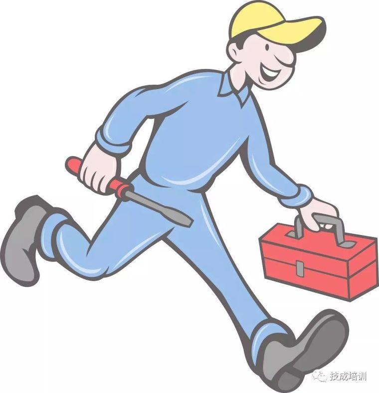 电工,拿命办事,挣得却不是要命钱。干的是技术活,挣得却是苦力
