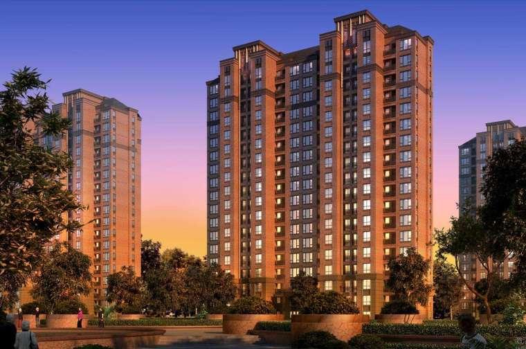 知名企业住宅楼项目实施计划书(含多表格)