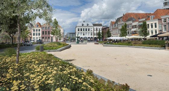 荷兰贝拉米公园景观设计