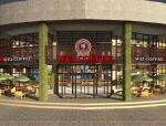 河南汉威电子股份有限公司咖啡馆设计
