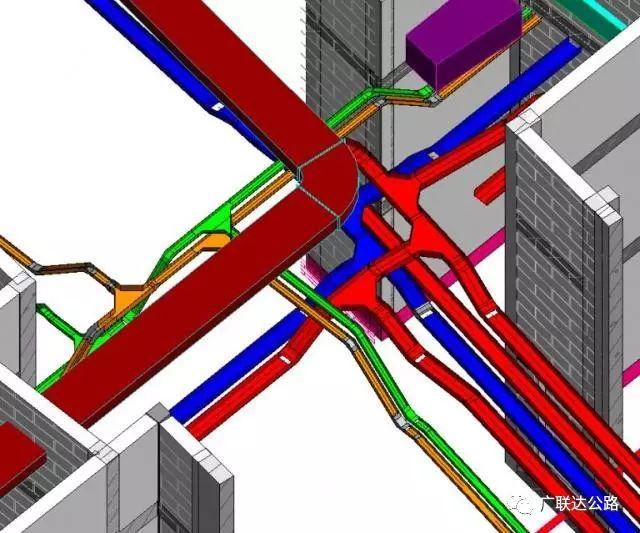 """看看BIM是怎么样在""""世纪工程""""——港珠澳大桥建设中发挥作用的_14"""