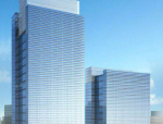 BIM技术在苏州国际财富广场施工的应用