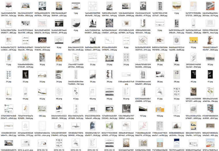 300张超惊艳剖面图纸教会你如何绘制一张优秀的剖面图!!!_11