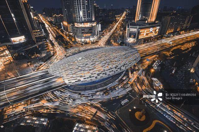 上海做建筑设计,不是好好活着那么简单