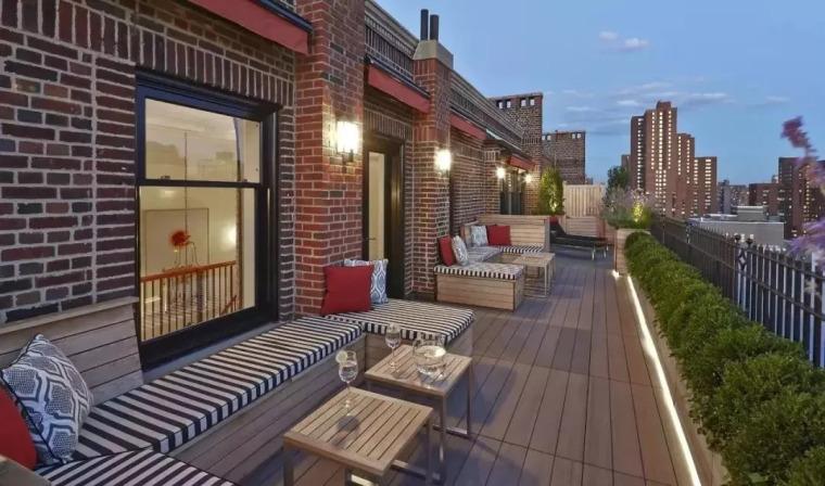现代屋顶花园设计赏析_31