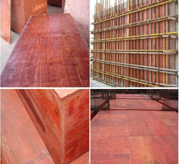 房建模板工程质量通病防治措施汇报