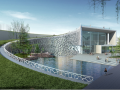 [上海]博物馆细胞壁钢结构加工制作方案
