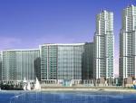 [深圳]海景城建筑设计规划方案