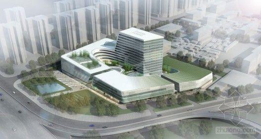 某7层旅馆全套设计(约9000平,含任务书,开题报告,建筑结构图)