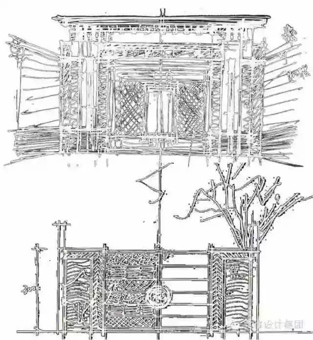 哪些园林可作为新中式景观的参考与借鉴?_43