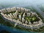 [四川]现代ARTDECO风格超高层住宅设计方案文本(含两套方案)