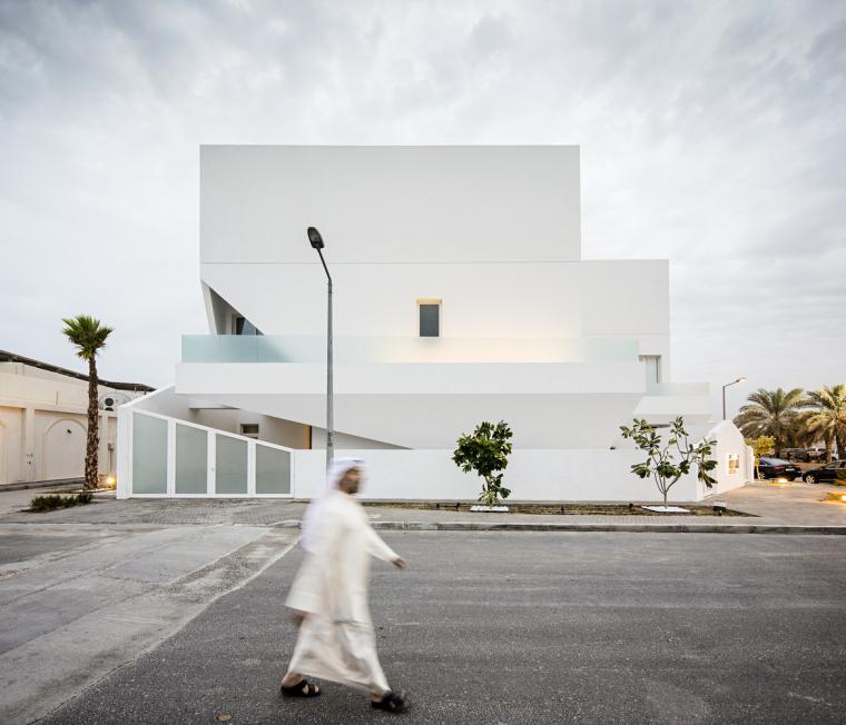科威特Nasima住宅