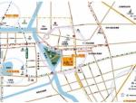 南京龙湖的第一座天街规划已出,看看能打几分?