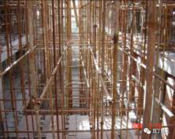 建筑高支模这样编制方案和施工管理,即使出现问题,你也没责任