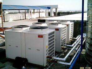 空气能热泵这样用才更加省电!