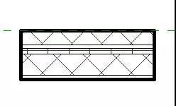 Revit建筑建模:墙的定位线怎么用?