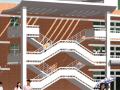 房屋建筑构造-楼梯和电梯(ppt,151页)