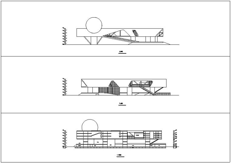 深圳科技馆设计方案8