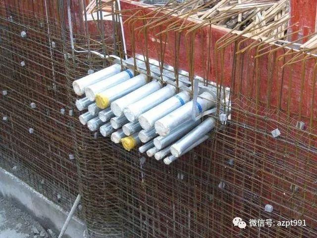 管廊等地下防水工程施工质量通病案例解析