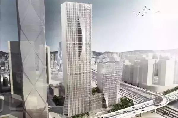 连载· 50|《变风量空调系统》深圳能源大厦变风量空调设计应用