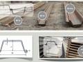 [山东]桥梁工程双层拉森钢板桩基坑支护专项施工方案(含基坑支护计算书)