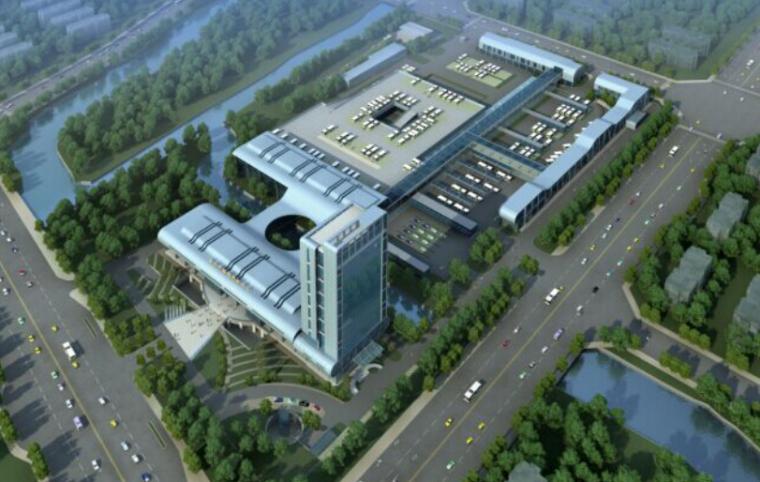 [QC小组成果报告]提高圆弧形砼结构外观施工质量
