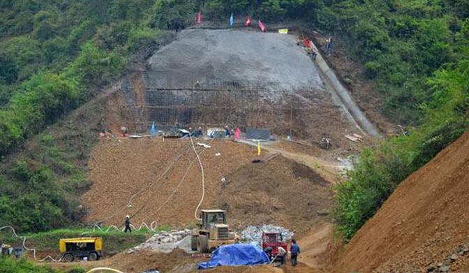 隧道断层破碎带地段施工要点